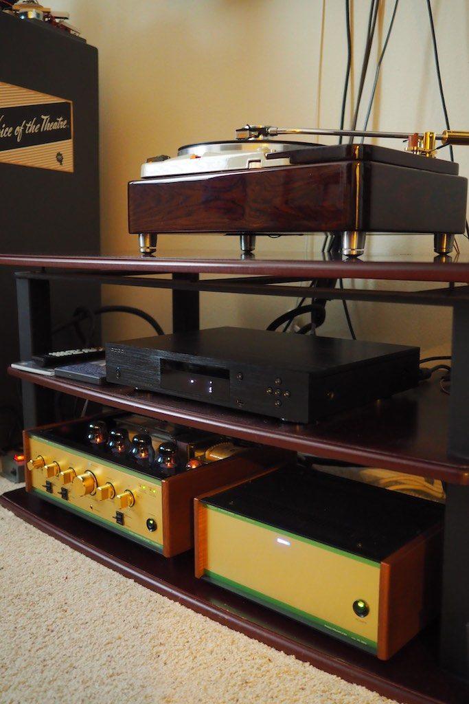 Still Audio EL84 integrated amplifier - Page 2 of 4