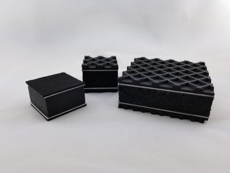 AV RoomService EVPs (Equipment Vibration Protectors): Outstanding Equipment Isolation for Systems at Any Price Point