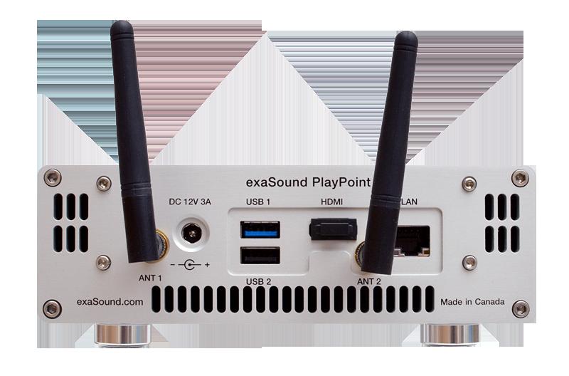 Impressions: The exaSound DM Network Audio Server and DAC
