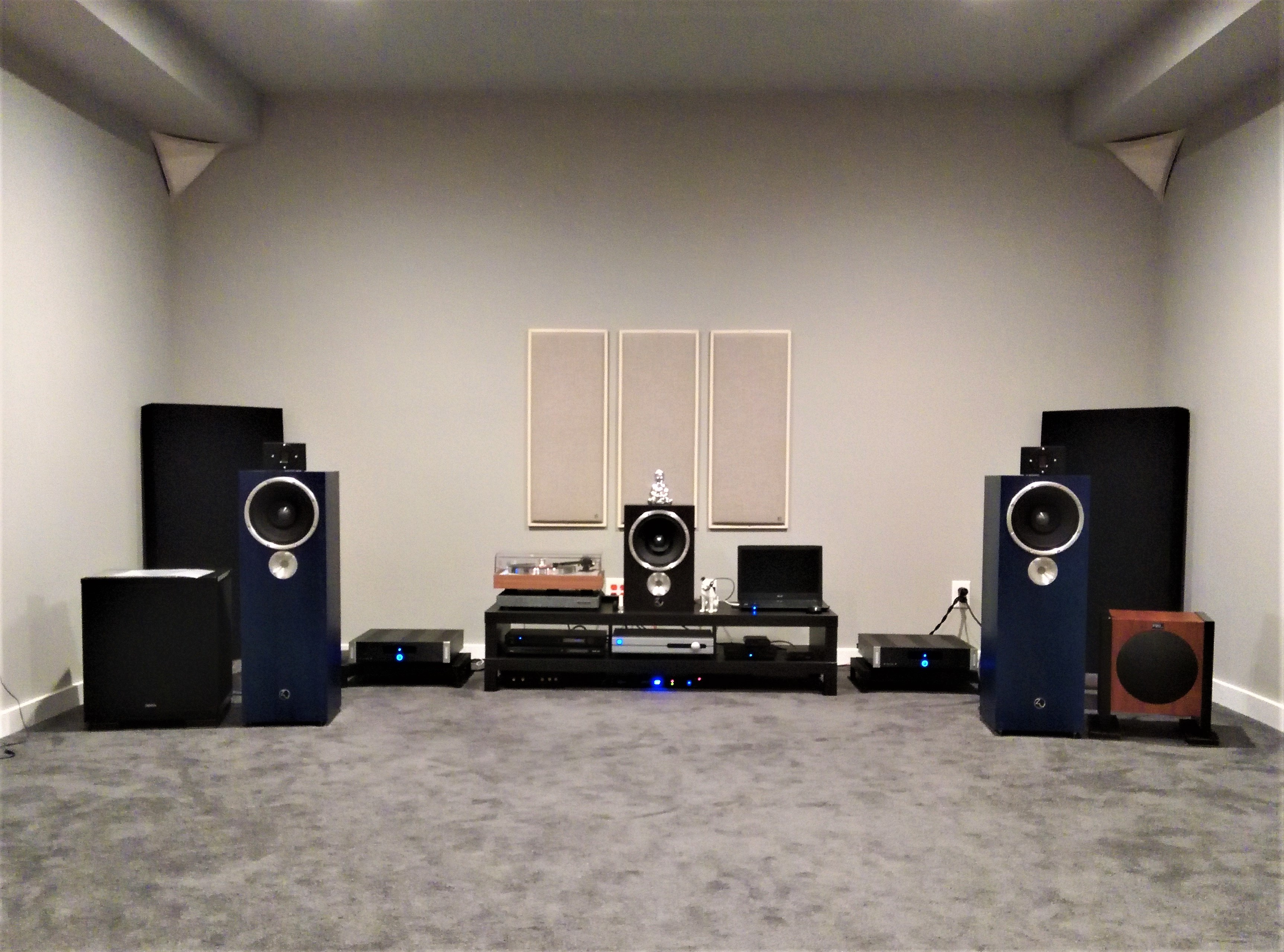 HIGH-END AUDIO CHANNEL – Page 1289 – HD MEDIA PARK