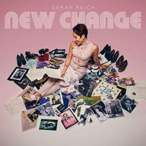 Sarah Reich New Change