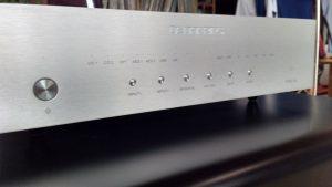 Schiit Audio Yggdrasil Analog 2 DAC - Positive Feedback