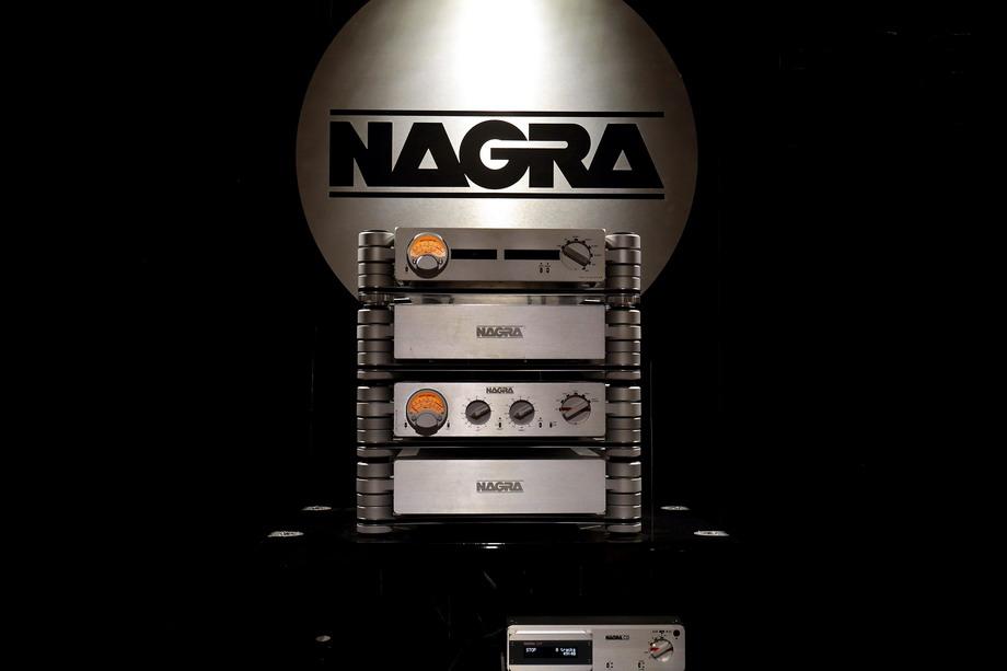 NAGRA - Positive Feedback
