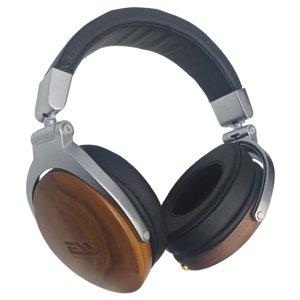 ESS 422H Headphones – A Quick Take