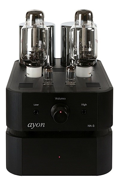 Ayon Audio HA-3 SET Headphone Amplifier