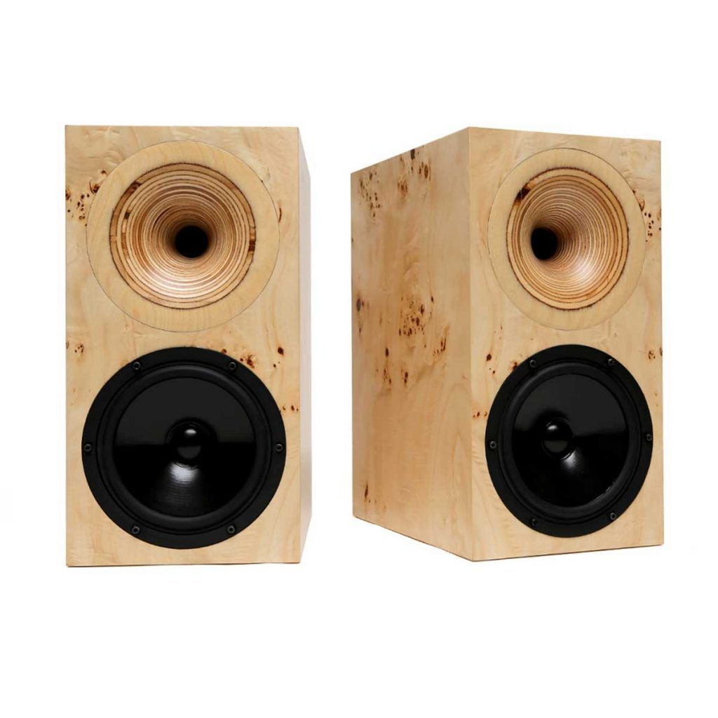 Odeon 17 Loudspeakers