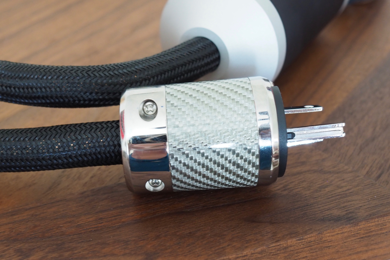 Acoustic Revive Absolute Power Cables - Positive Feedback