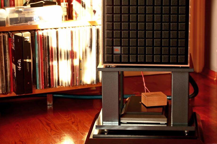 JBL L100 Classic Loudspeakers - Positive Feedback