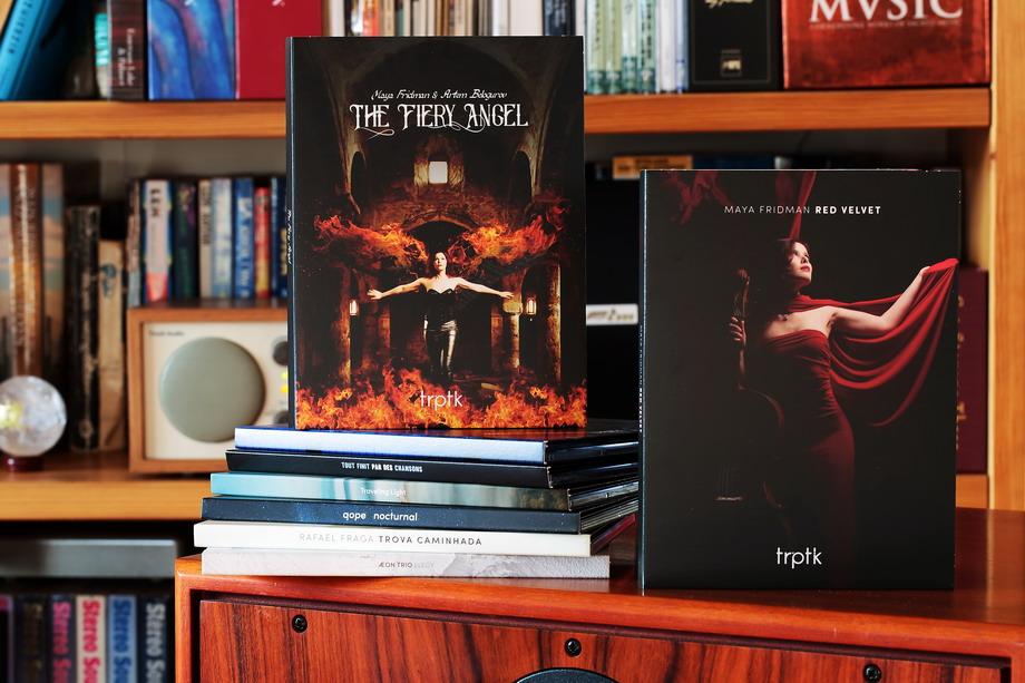 TRPTK Music Label