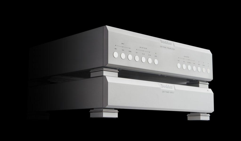Boulder Amplifiers 2108 Phono Preamplifier