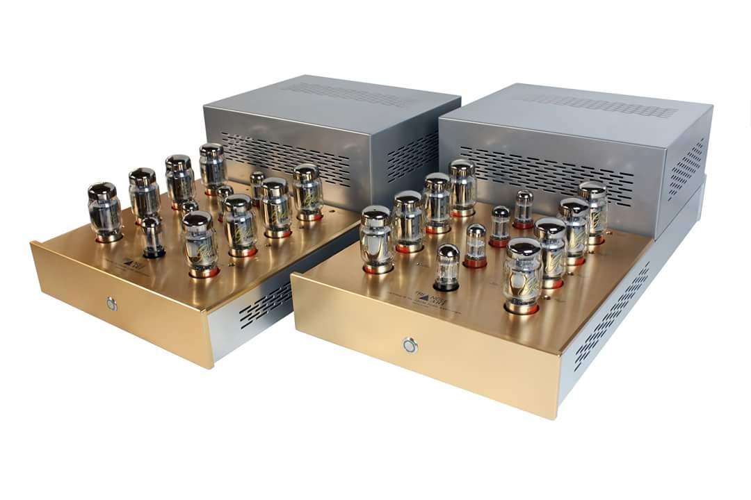 PureAudioProject Trio15 Speaker SystemPureAudioProject