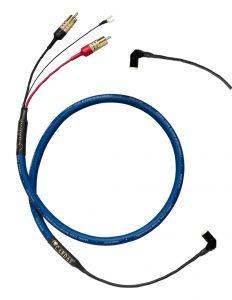 Kimber Kable Select KS 1236 Phono Cable