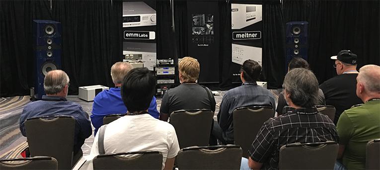 IsoMike Multichannel DSD Presentation