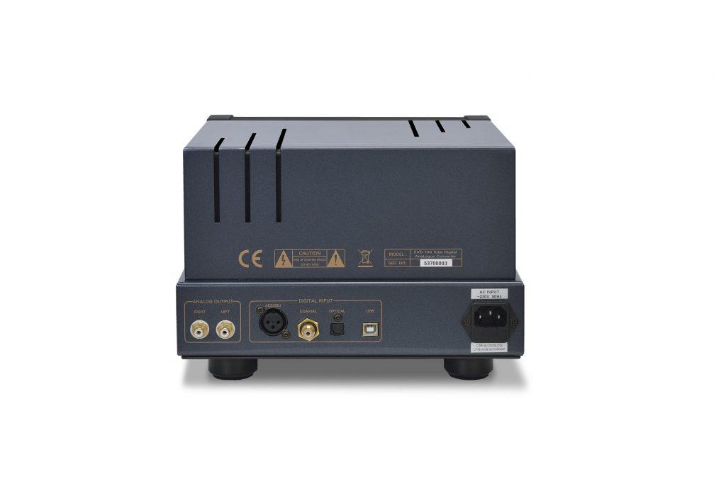 This Digitaltoanalog Converter Dac Integrated Circuit Is Designed