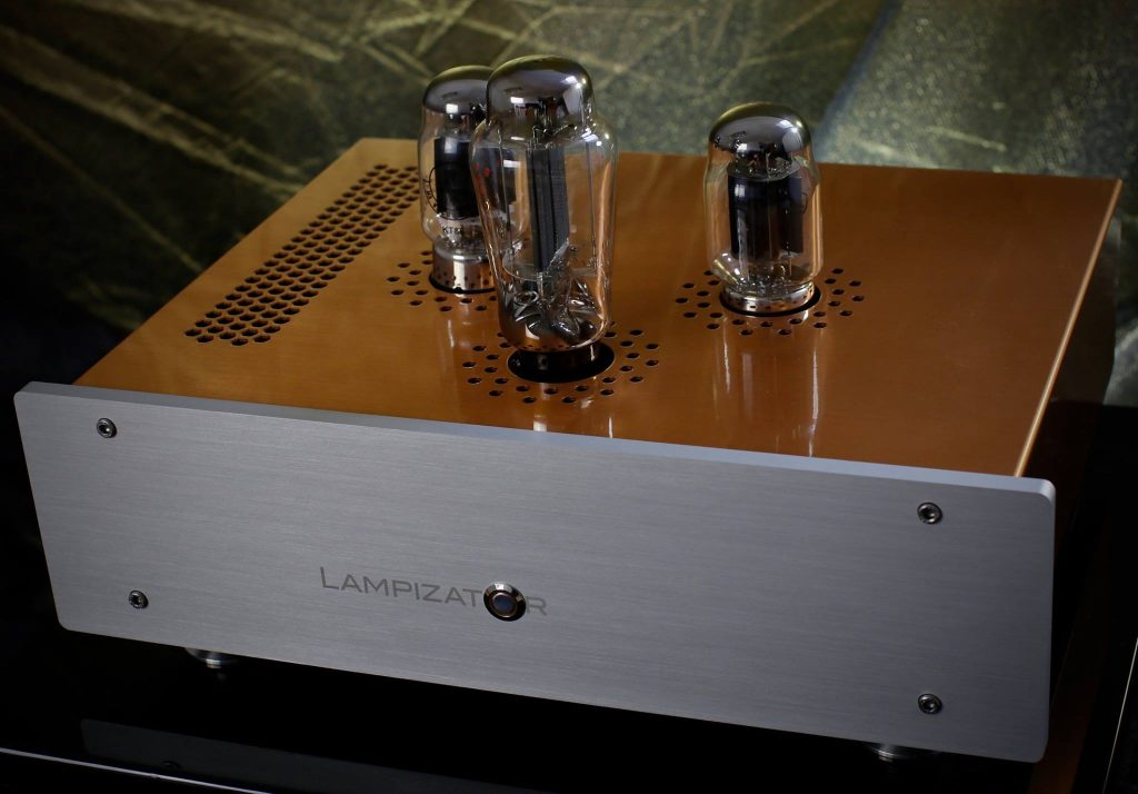 AXPONA 2019 LampizatOr Audio Product Announcement