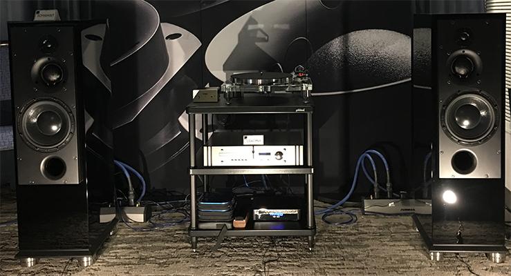 ATC CDA2 Mk II Player + Preamp+ DAC with SE50 Speakers