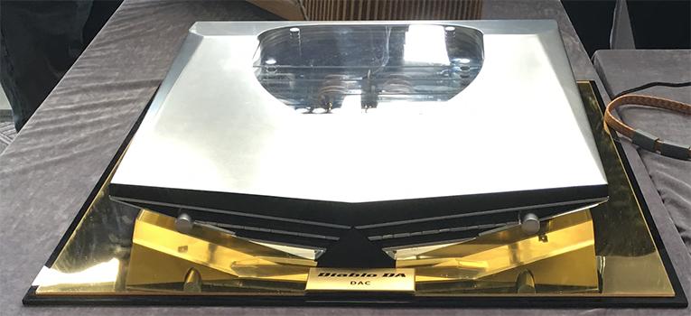 AMR Diablo DAC Prototype