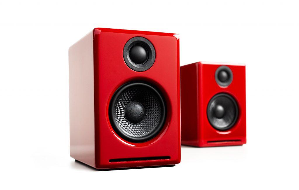 Audioengine A2+ Wireless Powered Speakers