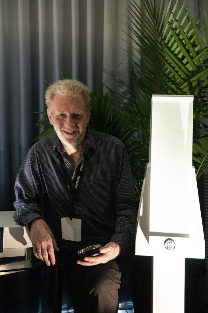 Audio Oasis Awards from AXPONA 2019 - Positive Feedback