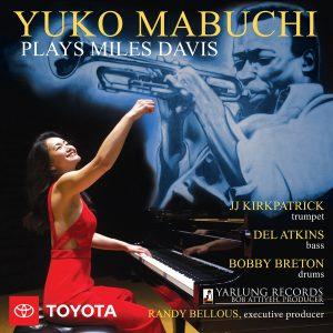Yuko Mabuchi Plays Miles Davis