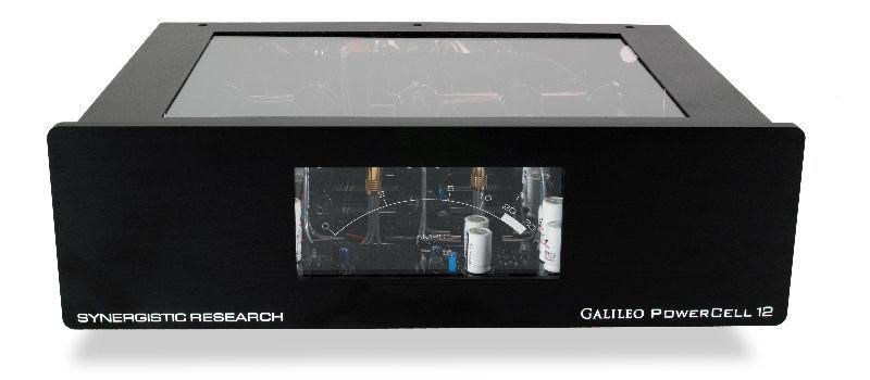 GALILEO POWECELLSX