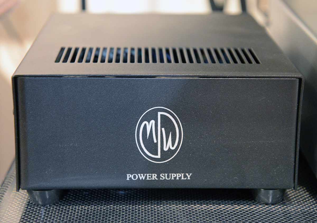 ModWright Instruments PH 9 0 Phono Stage - Positive Feedback