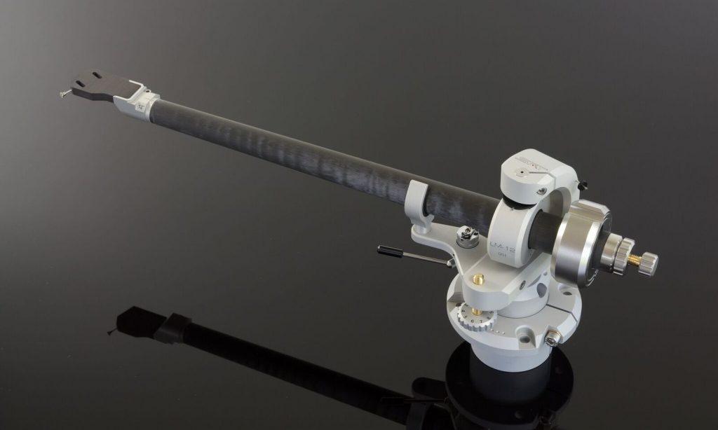 Swedish Analog Technology LM-12 Tonearm
