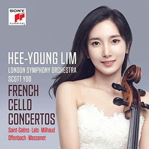 Hee-Young Lim French Cello Concertos - Positive Feedback