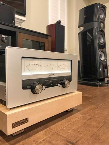 Butcher Block Acoustics - Positive Feedback