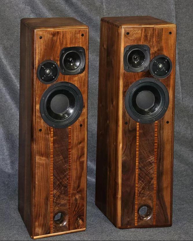 Daedalus Audio Muse Studio Loudspeaker