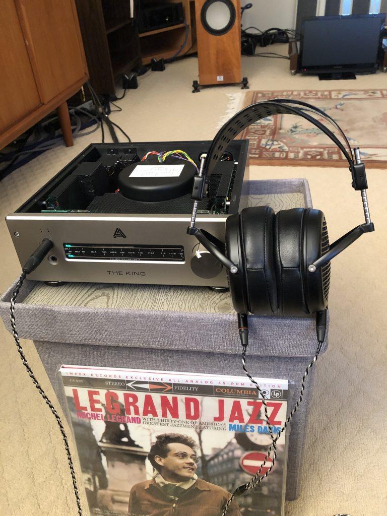 audeze lcd24 headphones