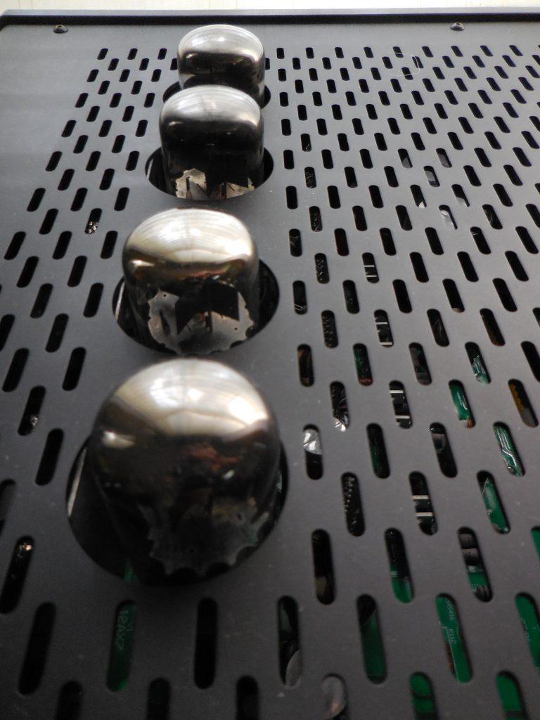 Linear Tube Audio's Microzotl Preamplifier and ZOTL40