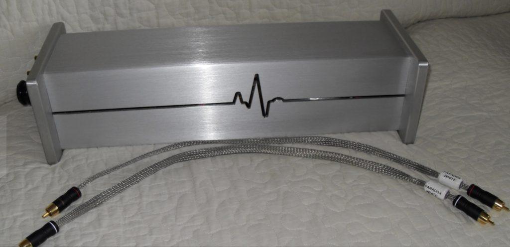 Paradox Pulse Amplifiers