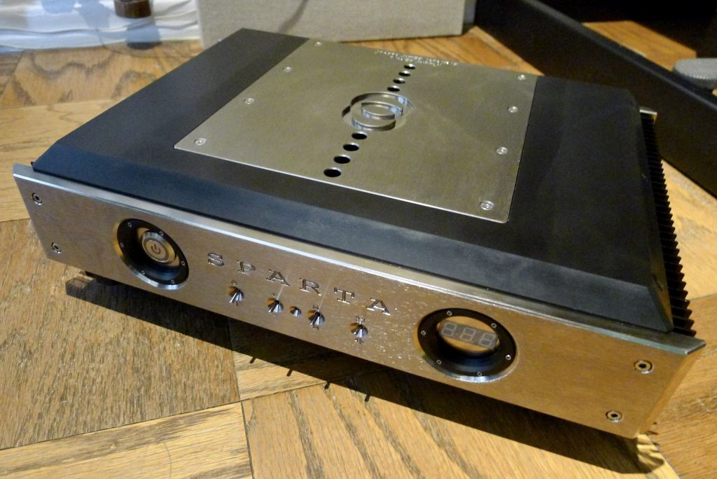 KRONOS Audio SSCPS