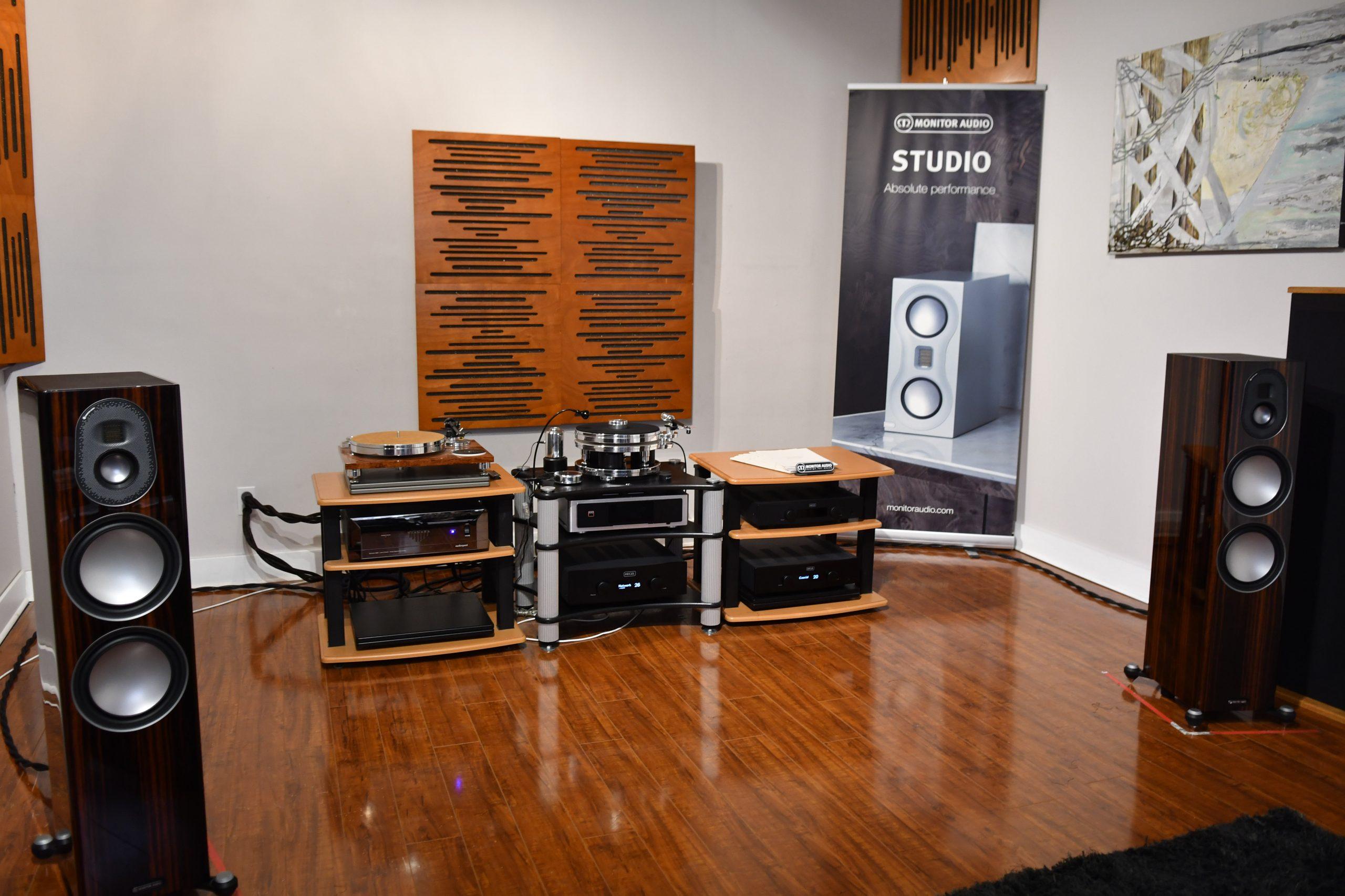 The Calgary Audio Showthe Calgary Audio Show Positive Feedback